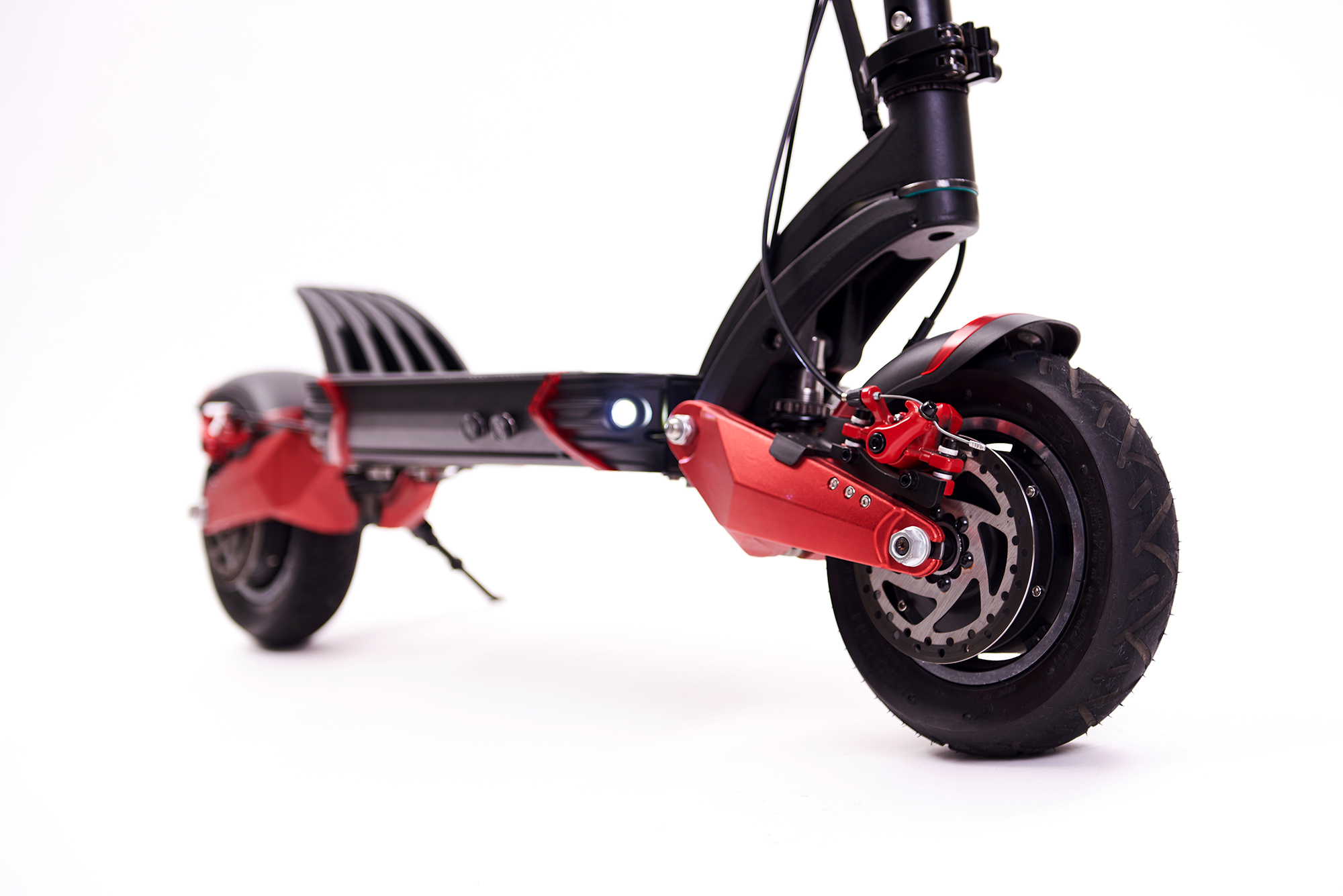 electric scooter Zero 10X