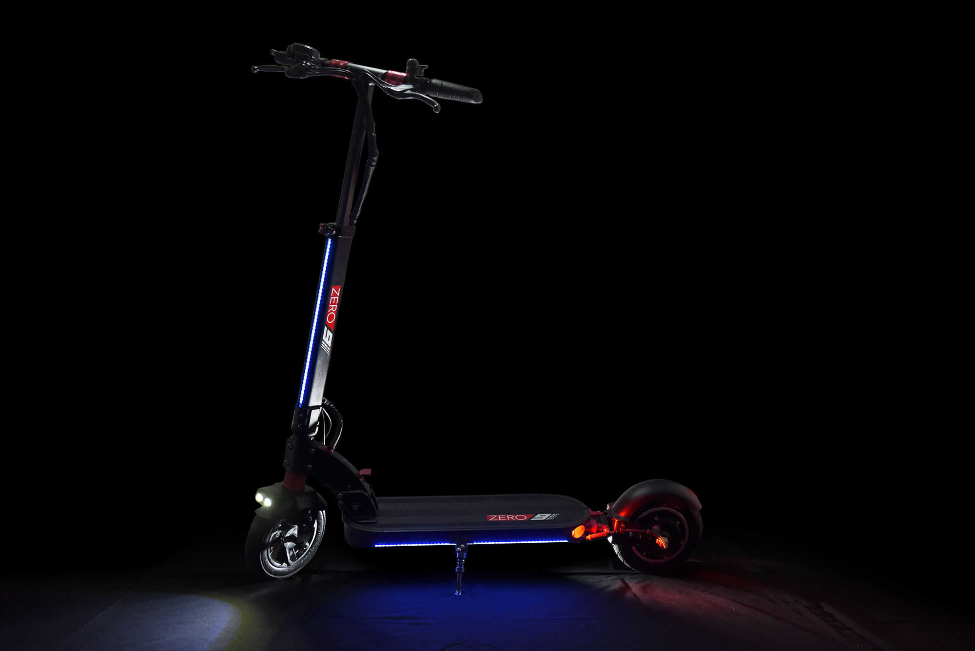 escooter Zero 9